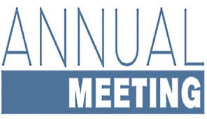 annual meeting title